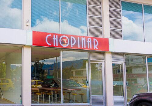 Chopinar 100